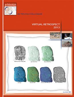 couverture virtual retrospect