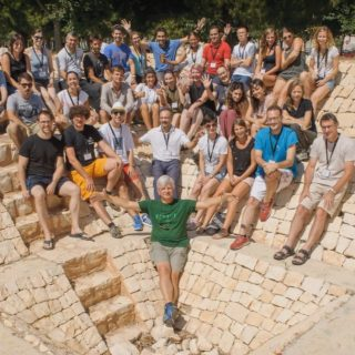 Photo du groupe Summer School CIPA 2016 Valencia (Fabio Menna)